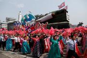 США заявили о желании мирно решить ядерную проблему КНДР