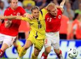 Главный тренер молодежной сборной Беларуси вызвал на матчи с Боснией и Германией 22 футболиста