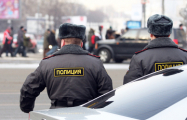 Россиянин забросал коктейлями Молотова отделение полиции