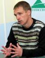В Минске футболисты БАТЭ могут оказать серьезное давление на любого соперника - Гончаренко