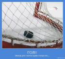 Юношеская сборная Беларуси по хоккею проиграла сверстникам из Польши на турнире в Торуни