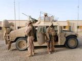 Войска НАТО обстреляли автобус с мирными афганцами