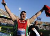Белорусские тяжелоатлеты заняли первое место в медальном зачете на юношеском чемпионате Европы в Польше