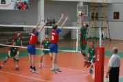 Белорусские волейболисты заняли 5-е место на Кубке президента Казахстана