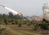 Белорусская армия учится стабилизировать обстановку в кризисных районах государства