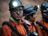 В Китае шесть шахтеров погибли в пожаре