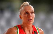 «Немецкая волна»: В Беларуси возмущены арестом баскетболистки Елены Левченко