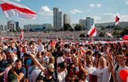 «Это мой дом»: польский музыкант записал песню в поддержку протестующих белорусов