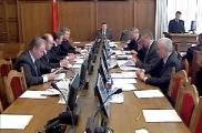 Ход реализации национальной программы развития экспорта рассмотрит 30 августа Президиум Совмина Беларуси
