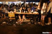 Российский журналист: Cтрашно смотреть на толпы пьяной молодежи