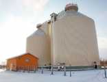 Вторая очередь Брестского мусороперерабатывающего завода введена в строй