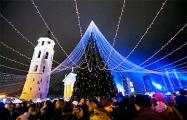 Туристам на заметку: как будут работать литовские магазины на праздники