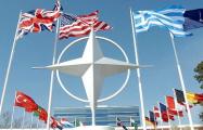 В НАТО приветствовали работу ЕС над санкциями по режиму Лукашенко