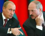 Путин попросил Лукашенко не нарушать санкции России?