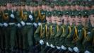 Впервые за 22 года. 3 июля военного парада не будет