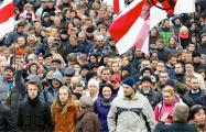 Прекарии: В Беларуси на арену выходит новый революционный класс