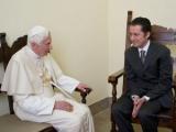 Камердинер папы Римского получил рождественское помилование