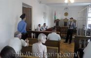 Брестские активисты: Руководство области окончательно утратило доверие