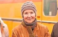 В Минске скончалась активистка КХП БНФ Александра Гаевская