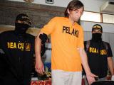 На Бали осужден россиянин за контрабанду наркотиков