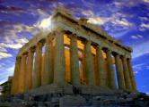 В Афинах анархисты захватили офис партии «Сириза»