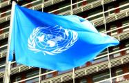 Белорусский активист в ООН выиграл  дело против Окрестина