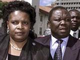 Водитель грузовика отделался штрафом за смерть жены премьера Зимбабве