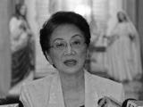 Скончалась бывшая президент Филиппин Корасон Акино