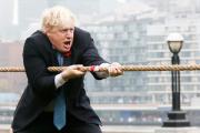 СМИ сообщили о возможном назначении Бориса Джонсона главой британского МИД