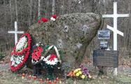 Оршанцы борются за мемориал жертвам сталинизма