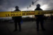 Полиция освободила захваченных в Денвере заложников