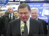 Нацбанк Беларуси предпримет ряд мер для обеспечения выхода на единый курс белорусского рубля - Лузгин