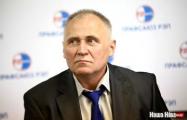Мікалай Статкевіч: Бараніць незалежнасць краіны - наш святы абавязак