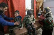 США обвинили Россию в гибели мирных жителей в Восточной Гуте