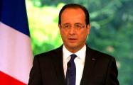 Олланд поддержал расширение Совета безопасности ООН и ограничение права вето