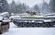 Defence Blog: Россия стянула сотни танков к границе с Украиной
