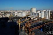 Строительство жилья в Минске будет сокращено вдвое