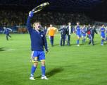 БАТЭ отправил в УЕФА заявку игроков на групповой этап футбольной Лиги чемпионов
