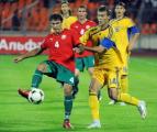 Футболисты молодежной сборной Беларуси сыграли вничью с боснийцами в отборочном матче чемпионата Европы