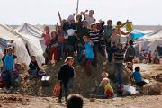 Последствия войны в Ираке и Сирии предложили изучать по ночным огням