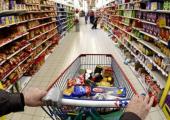 Розничный товарооборот в январе-августе увеличился на 1,9 процента