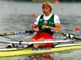Екатерина Карстен завоевала серебро на чемпионате мира по академической гребле в Словении