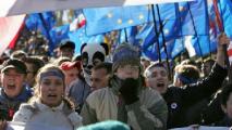 Белорусские идеологи боятся даже такой «Революции» (Видео)