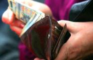 Жителя Березовки оштрафовали на $100 за акцию памяти Калиновского