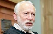 Бориса Хамайду оштрафовали за поздравление витеблян с Днем Воли