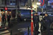 В Бельгии задержали пять человек в связи с парижскими терактами