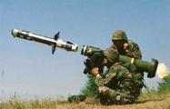 Сенат США одобрил поставки летального оружия Украине