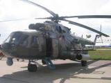Британские войска в Афганистане вынуждены летать на российских вертолетах