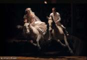 """Двадцать шесть театральных коллективов из 12 стран привезут свои постановки на """"Белую вежу-2011"""""""