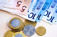 На первых торгах года белорусский рубль сдал к трем основным валютам